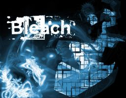 Bleach Wallpaper by Shikimori23