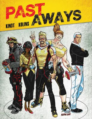 Past-aways-press-release-art by KolinsArt