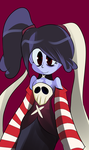 Squigly by Megaxlex