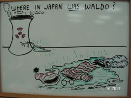Where is Waldo now? by gadgetjack