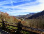 Gatlingburg in the Distance by RealityIntolerant