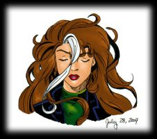 Rogue by bechedor79