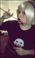 Rose Lalonde by Papu-Zexion