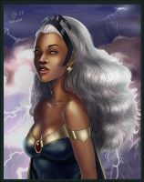 Storm by Autumn-Sacura