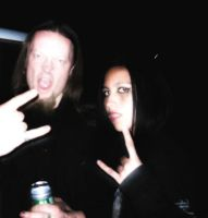 Helmuth and Me by Sinister666beauty