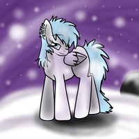 request for DJ-Pon3-VinylScratch by Muketti