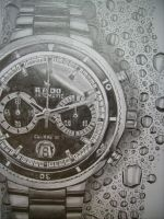 Watch Drawing 1 by i77310