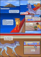 Dogs Of Italy - page 2 by stolenimages