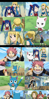 FAIRY TAIL EPISODE 152 [Spoilers] Grandine? by Faithwoe