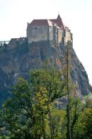 Riegersburg Castle 2 by wildplaces