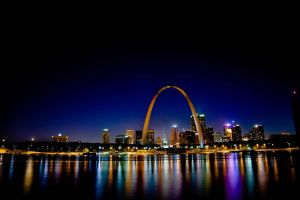 St Louis by openendedcreative