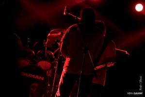 Duman - Concert 31 by stow