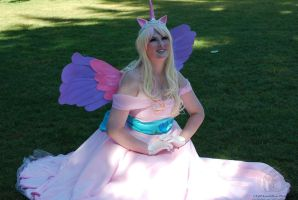 MLP:FiM - This Day by Eli-Cosplay