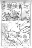 x men page 2 by GIO2286