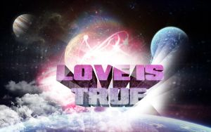 Love is True by nmoreKharon