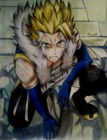 It's not over yet! (Sting Eucliffe) by Reyos-Cheney