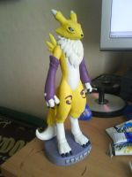 RENAMON FINISHED by Replicator59