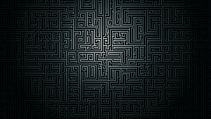 Inception Maze Wallpaper by crzisme