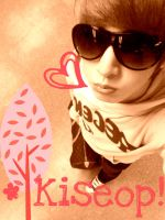 Cute Kiseop by JangNoue