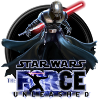 Star Wars The Force Unleashed by madrapper