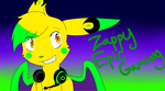 YouTube Picture for Bro by SparkyChan23