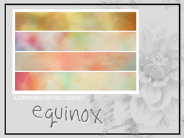 equinox by azuremonkey