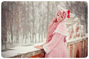 Winter Lolita II by TaisiaFlyagina