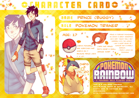 PKMNR Trainer_Prince by prince-buggy