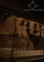 Out of order by Cruzio