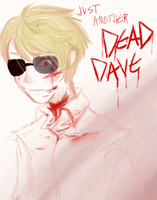 Just Another Dead Dave. by tempestSylph