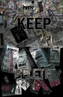 Keep Delete Submission by Anicecupofstfu