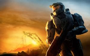 Halo 3 by simplecandy