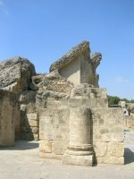 Places - Roman ruins 03 by Stock-gallery