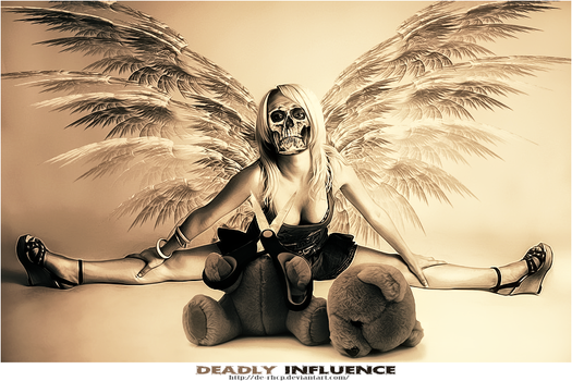 deadly influence by de-rhcp