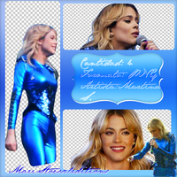 Pack PNG Martina Stoessel Juntada Tinista by MariStoesseleditions