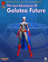 Galatea Future Issue 1 by djmatt2