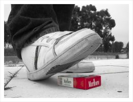 Stop smoking by Fundation