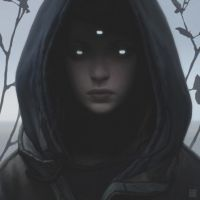 Eye2 Twst by YURISHWEDOFF
