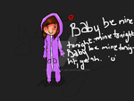 Me.. by Coolaamy