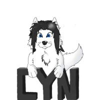 Cyn Badge by ShadowArktis
