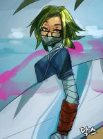 surfer singed(rule 63) by ipgae