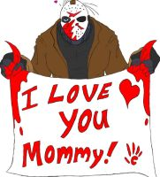 Mothers Day Card kinda lol 2 by Phycosmiley