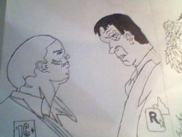 Bully uncolored by LilJonesis2Real
