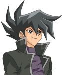 Chazz Princeton by Nick-Kazama