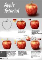 Apple Tutorial by NThartyFievi