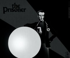 the prisoner by lordnecro