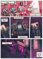 Robot Riot: Page 9 by BlindKnight