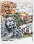 Behind-the-enemy-lines by NORIMATSUKeiichi