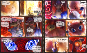 The Masked Mission 4 part 22 by Haychel