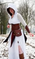 Assassins Creed cosplay by MaYain